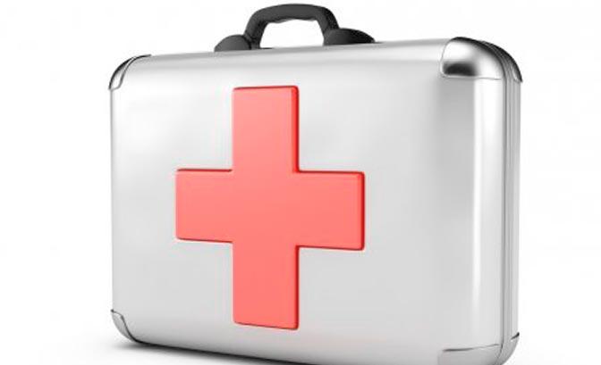 Corso aggiornamento primo soccorso azienda B e C